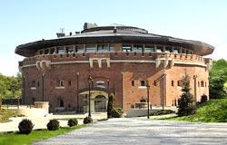 Готель Cіtadel Іnn є живою згадкою про величну епоху Австро-Угорської  імперії 0c26858f54119